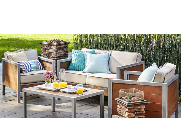 What Could Be Better Than Enjoying The Summer In Comfort Of Fine Patio Furniture We Make Your Summers Cooler With Our Fantastic Selection Affordable
